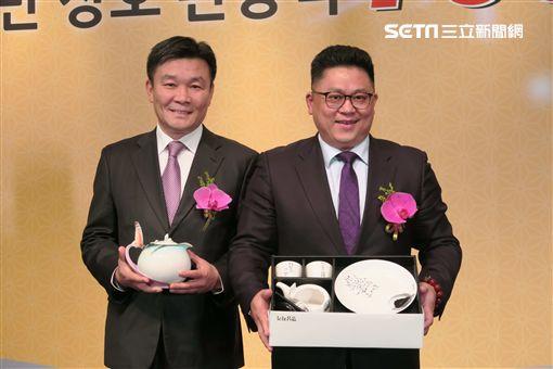 台灣、韓國兩地互訪人次超過160萬。(圖/記者簡佑庭攝)