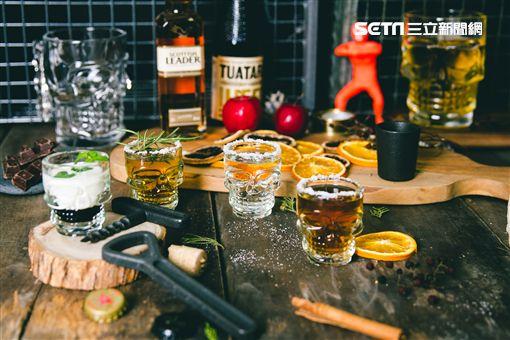 一路喝到2017!10種超吸睛派對酒器(圖/品牌)