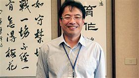 光復中學校長程曉銘/光復中學網站 http://web.kfsh.hc.edu.tw/files/11-1000-22.php
