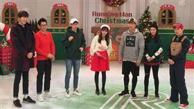 SBS,演藝大賞,Running Man,金鍾國,宋智孝,頒獎典禮,合體/IG