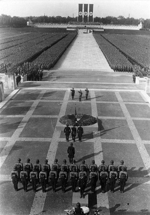 希特勒、納粹/維基百科