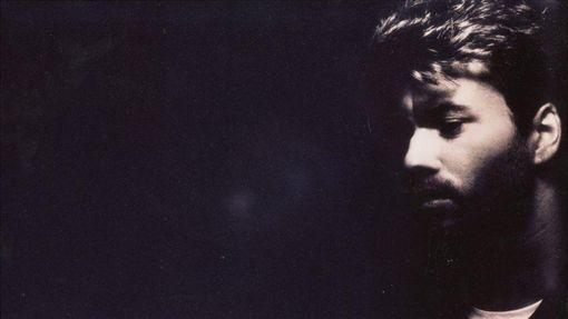 英國男歌手喬治麥可(George Michael)(圖/翻攝臉書)