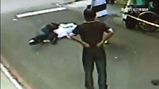 不滿鄰居違停 舉發男三度遭暴力攻擊