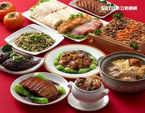 年菜預購排行榜 業者:大組數平價套餐最熱銷