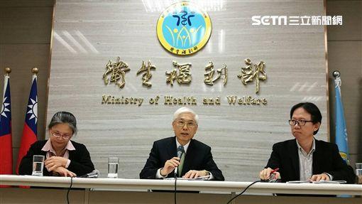 衛福部今(27)日宣布,明年照管專員增加人力到至少700名,照管專員督導增至少約100人。(圖/楊晴雯攝)