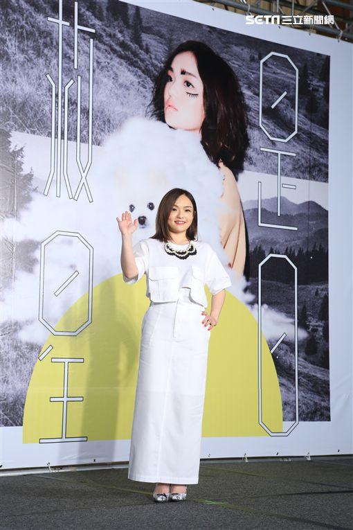 20161227-徐佳瑩是日救星演唱會售票記者會