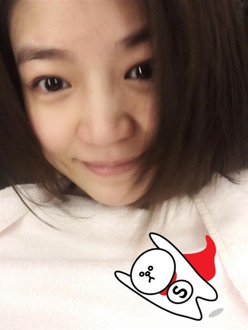 圖翻攝自陳妍希臉書