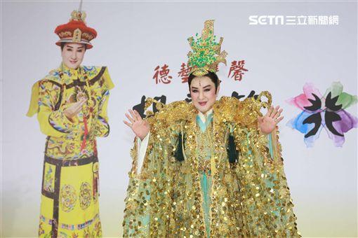 20161228-楊麗花復出電視歌仔戲 海選「我是楊麗花」