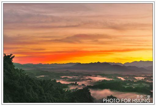 台南二寮,圖/Hsiung/d6478coke, flickr CC License