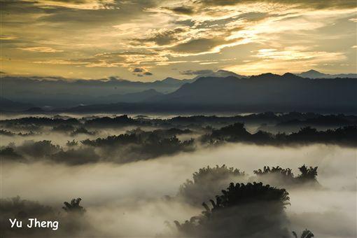 台南二寮,圖/Yu Jheng, flickr CC License