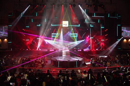 打造完美演唱會 MTV總監Andy哥感性寫千字訴盡感謝 圖/翻攝自張世明 Andy臉書專頁