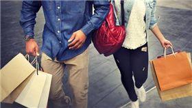 購物,shapping,逛街(圖/shutterstock/達志影像)