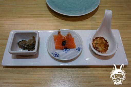 部落客受邀試吃(圖翻攝自臉書【覓食】找美食Meet Food)
