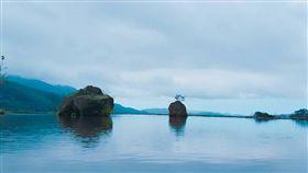 陽明山國家公園內的八煙聚落(圖/翻攝自八煙聚落水中央粉絲團)