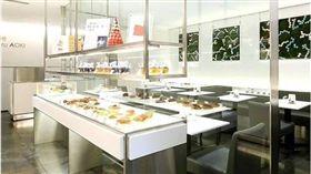 青木定治,晶華酒店,甜點,撤櫃 圖/翻攝自臉書