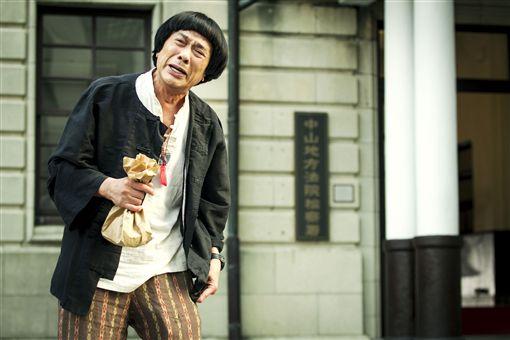 豬哥亮淚別藍正龍!導演誇:演技爆發 圖/華聯國際提供