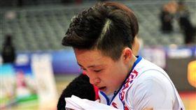彭詩晴,WCBA,番薯哥,籃球,勝利 圖/翻攝自中國籃球協會官網