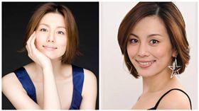 分居一年多 米倉涼子今發聲明宣布結束2年婚 圖/翻攝自米倉涼子臉書,派遣女醫日本官網