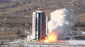 中國,航太,媒體,打臉,衛星,數據,太原,商業,科研,軌道, SpaceFlight Insider 圖/翻攝自SpaceFlight Insider
