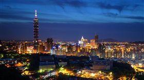 台北101,煙火,跨年,101 臺北市政府工務局大地工程處網站