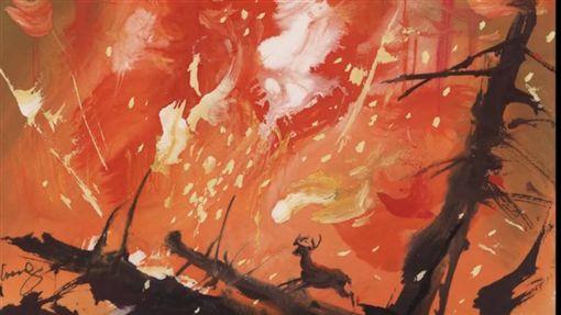 《小鹿斑比》之父、動畫華裔先驅黃齊耀逝世