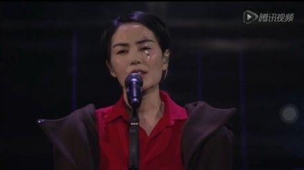 王菲,上海,演唱會,車禍,匆匆那年圖/翻攝自時尚微視角微博