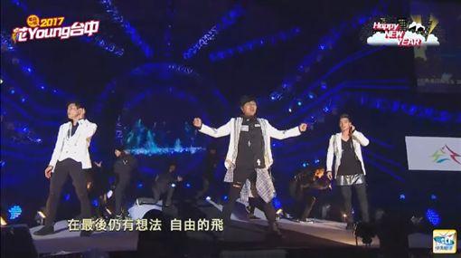 5566、孫協志、王仁甫、許孟哲/中天電視YouTube