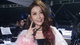愷樂跨年初獻唱 預告今年再度出輯 圖/翻攝自完全娛樂臉書專頁