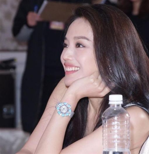 舒淇 圖/翻攝自舒淇臉書