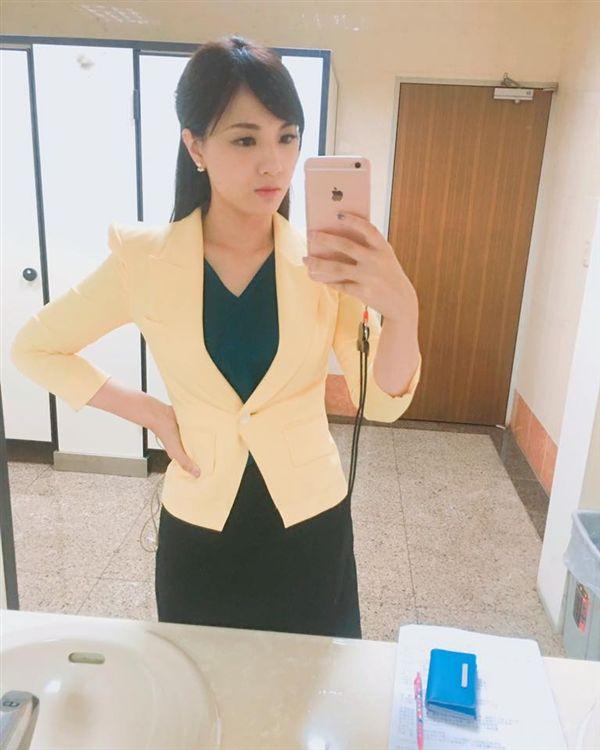虞承璇臉書