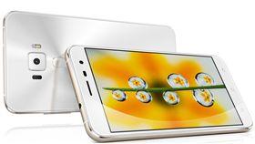 ASUS ZenFone3/翻攝自華碩官網