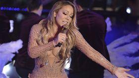 瑪麗亞凱莉,Mariah Carey,花蝴蝶(圖/美聯社/達志影像)