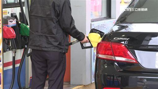 加油,加油站,油價