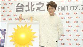 20170103- 吳克群 電台宣傳 HIT FM