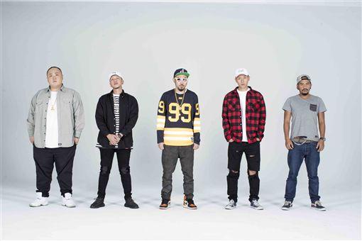 KKBOX風雲榜索票倒數 兄弟本色確定開唱