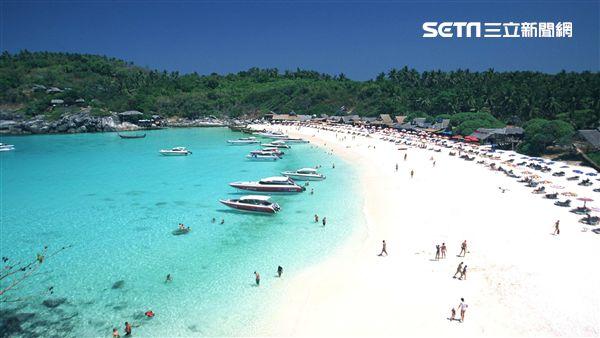 普吉島,海邊,海灘,沙灘。(圖/泰國觀光局提供)