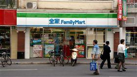 全家便利商店,Family Mart,超商(圖/攝影者Shuichi Aizawa, Flickr CC License)(https://goo.gl/2HKPAS)