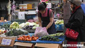 菜價,水果,蔬菜,北農,台北農產運銷股份有限公司 圖/記者林敬旻攝