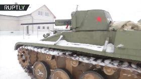 手工造戰車1600