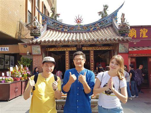 《我家有個總舖師》主持人安妮 康康 圖/中視提供