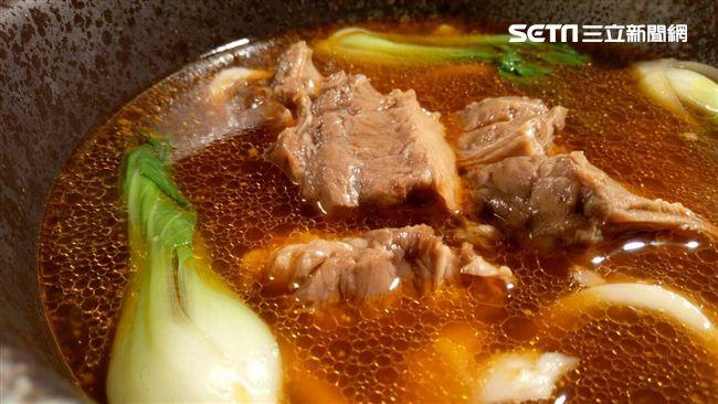 這碗牛肉麵市佔七成!隱藏版台灣美食