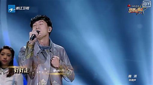 林俊傑,Hebe,田馥甄,行走的CD,夢想的聲音/愛藝奇、DailyMotion