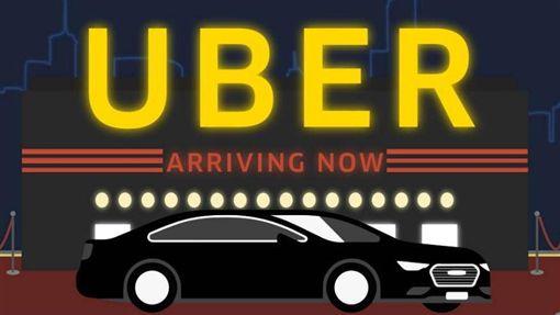 「我搭UBER,我挺UBER(UBER一日免費載)」臉書