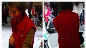 高雄阿嬤被封「試吃部隊」 老闆:都吃一包不會「歹勢」? 圖翻攝自爆料公社 https://www.facebook.com/groups/1035885209777446/permalink/1499770053388957/