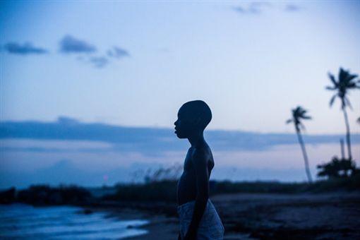 月光下的藍色男孩 圖/傳影互動提供