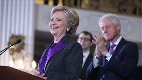 Hillary Clinton、希拉蕊/達志影像/美聯社