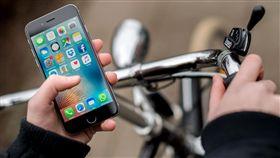 iPhone,智慧型手機,十周年,特別紀念款,蘋果 圖/美聯社/達志影像