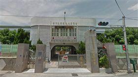 苗栗縣後龍國中/Google map