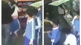 中國大陸,男子,女童,施暴(圖/翻攝自爆笑貼圖區臉書粉絲團)