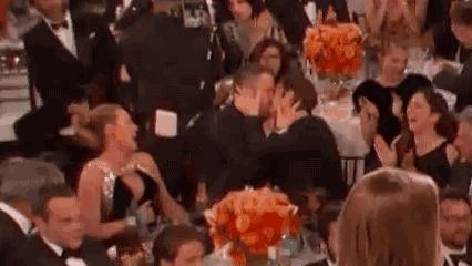 金球獎,安德魯加菲德(Andrew Garfield)、萊恩雷諾斯(Ryan Reynolds) 圖/翻攝自網路
